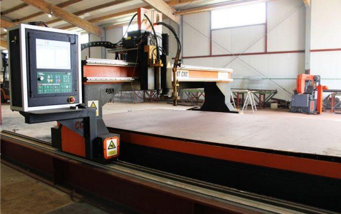 CNC stroj Modeco